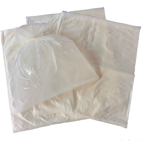 Water soluble bags - 100...